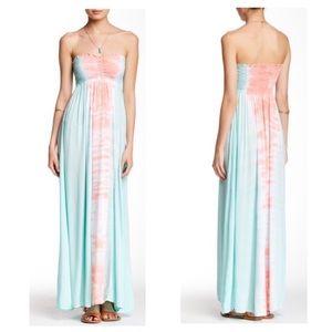 Tiare Hawaii Lanikai Long maxi dress